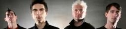 Anti-Flag: již tuto sobotu v Roxy