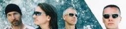 U2: v živém přenosu na Youtube