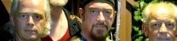 Jethro Tull jdou v Čechách na dračku