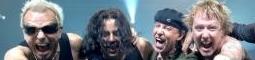 Scorpions jedou turné, Prahu neminou
