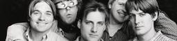 Pavement vystoupí poprvé v Česku