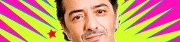 Rachid Taha: arabský Cash v Praze