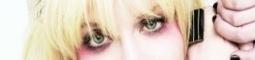 Courtney Love: rebelka je zpět!