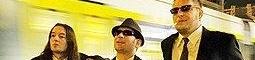 2Wings: hudební pocta Čapkovi