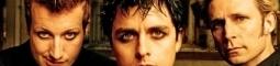 Green Day si přivezou pračky i činky