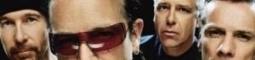U2 zahráli v Turíně tři nové skladby