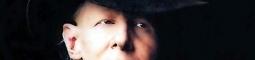Johnny Winter zahraje na Blues Alive