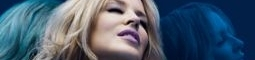 Kylie Minogue: sexy show v Praze
