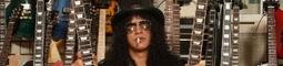 Slash hledá zpěváka, Ozzy neprošel