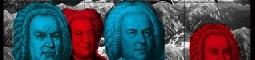 Laibach: Bach je otcem elektroniky