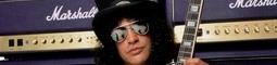 Slash: Zbožňuju hru Guitar Hero