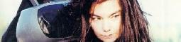 Björk vypije týdně litr vodky
