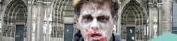 Hordy zombií potáhnou Prahou