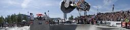 Světový pohár ve skateboardingu