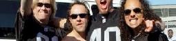 Metallica bude mít vlastní videohru