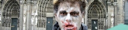 Zombie vyrazí opět do pražských ulic