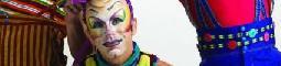 Cirque du Soleil poprvé v ČR