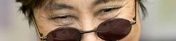 Yoko Ono porotcem v Twitter soutěži