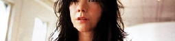 Podívejte se na nový klip Björk!