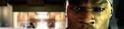 50 Cent jako animovaný gangster