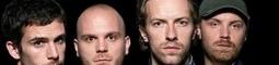 Coldplay očekávají studenou válku