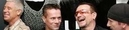 U2: na pokraji nervového zhroucení