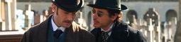 Sherlock Holmes vrací úder