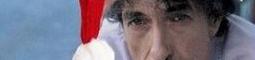 Bob Dylan ví, kdo je Santa Claus