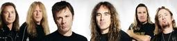 Iron Maiden: klip k singlu El Dorado
