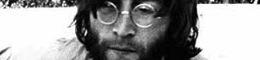 John Lennon 9. 10. 1940 – 8. 12.1980