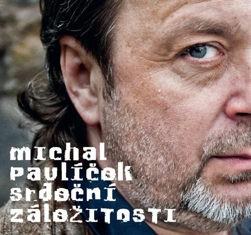 Michal Pavlíček: Srdeční záležitosti