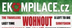 Koblížci a další zvou na společné turné s Wohnouty