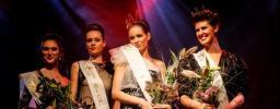 Na volbě Miss UK vystoupí kromě nejkrásnějších studentek také Midi Lidi a raper Marpo