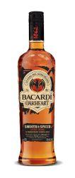 Bacardi Oakheart  - Užij si noc s kaloněm