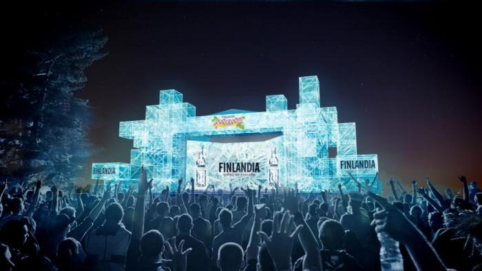 Mácháč představí novou 3D stage