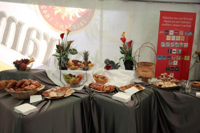 Hudba a dobré jídlo ovládnou na podzim Litoměřice