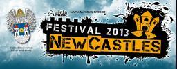 Nové Hrady ožijí - festival New Castles se kvapem blíží