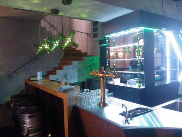Nový kulturní spot v centru Prahy - Zephyr excellent urban pub & club