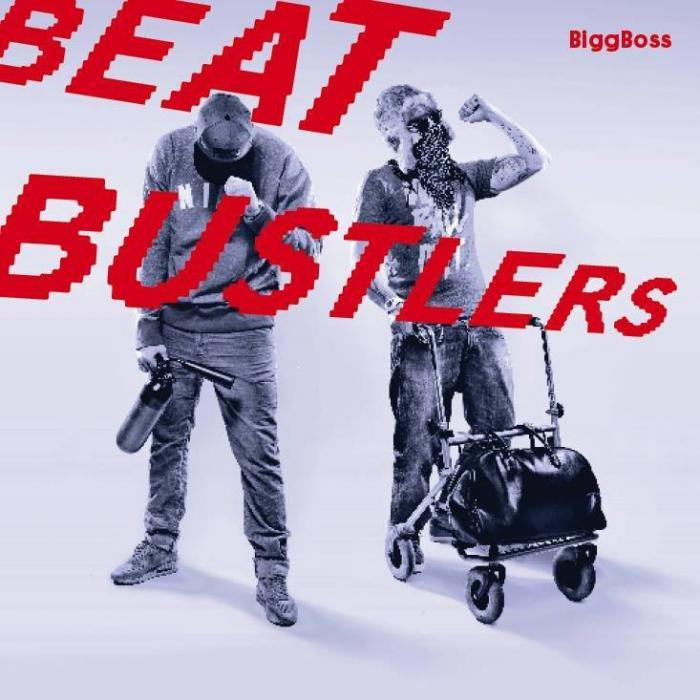VIDEO: Beatbustlers, spolupracovníci Vladimira 518 či Oriona, vypouštějí první singl