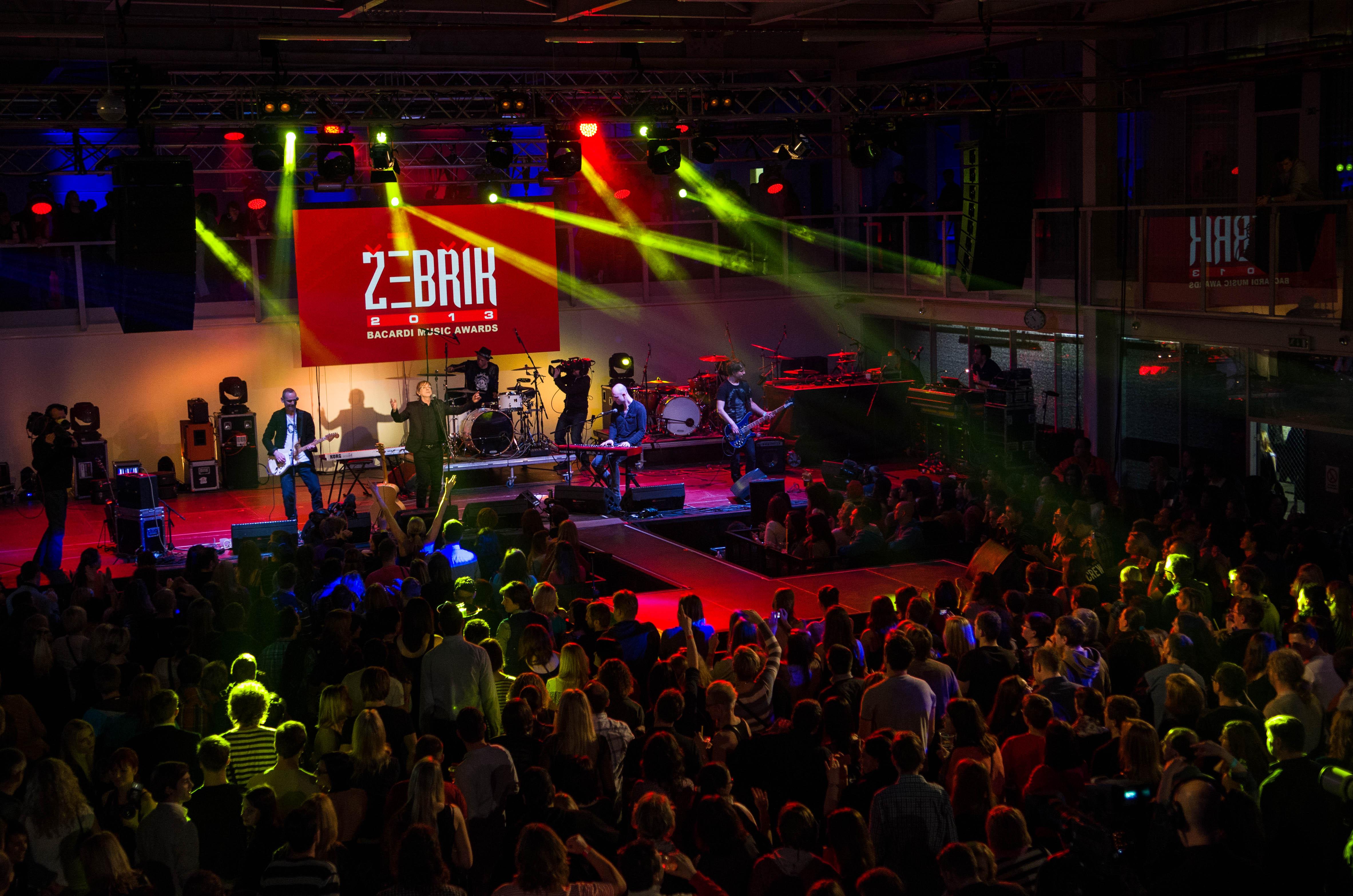 Anketa Žebřík startuje, vyhlášení proběhne 13. března v novém kulturním centru Depo2015
