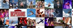 Kdo zahraje na Desperados High Jump? Prago Union, Smack Live, Hentai Corporation i DJ Vec
