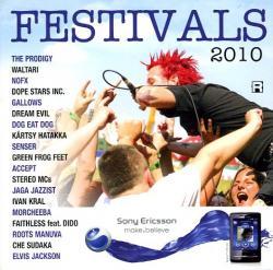Ukázky z CD Festivals 2010