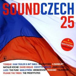 CD Soundczech 25