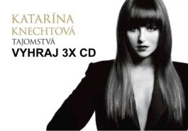 CD Katarína Knechtová