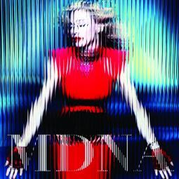 3x CD Madonna