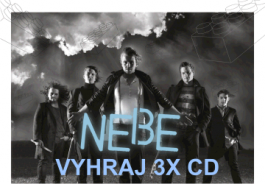 3x CD NEBE