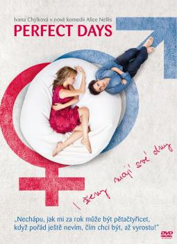 DVD PERFECT DAYS