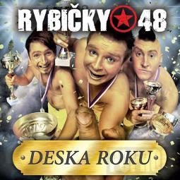 CD Rybičky 48 – Deska roku