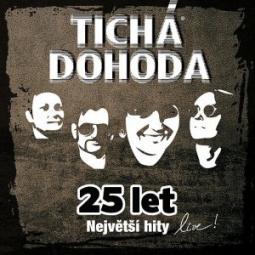 TICHÁ DOHODA