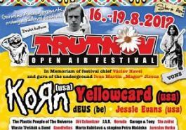Trutnov Open Air